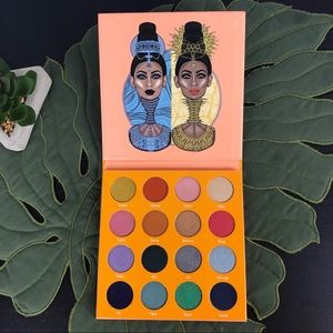 THE MAGIC MINI BY JUVIA'S Palette (JUVIA'S PLACE)